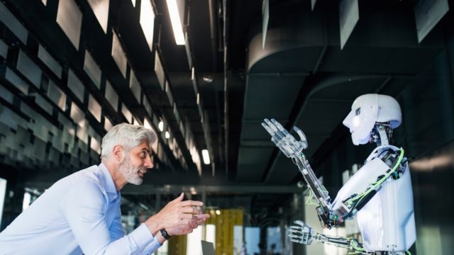 AI and Automation: The Workplace of the Future