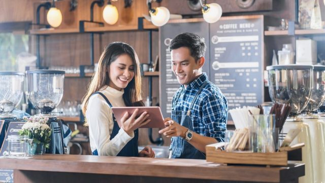 Why Should Small Businesses Embrace Technology