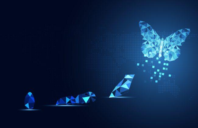 Digital Transformation Series Part I: Defining Digital Transformation