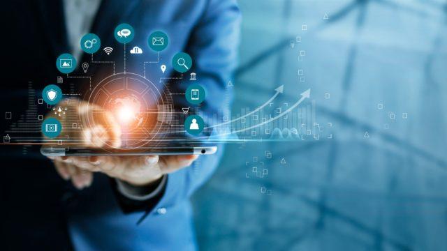 Digital Transformation Series Part 2: Digitisation And Essential Elements